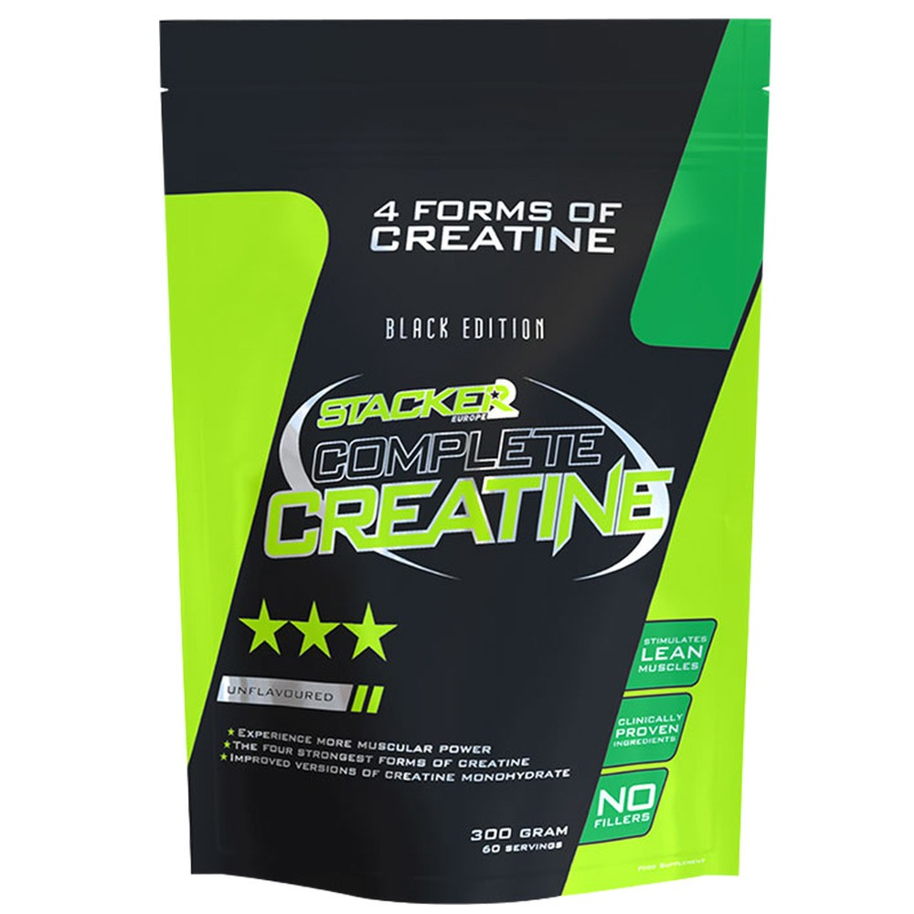 Stacker Complete Creatine (300g)