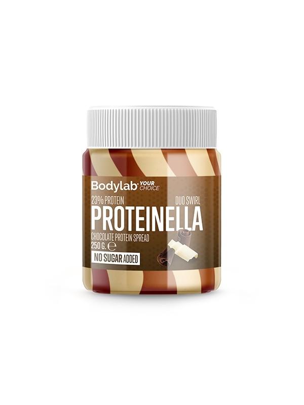 Proteinella Duo Swirl