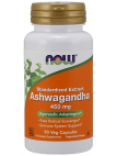 Now Foods Ashwagandha 450 mg Veg Caps