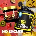 GN Whey + Pre300
