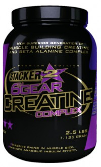 6th Gear Creatine Complex