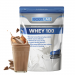 Bodylab Whey 100 chocolate