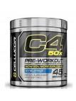C4 50X Pre-workout