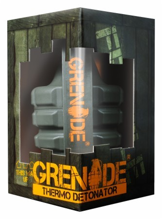 grenade thermo detonator instructions