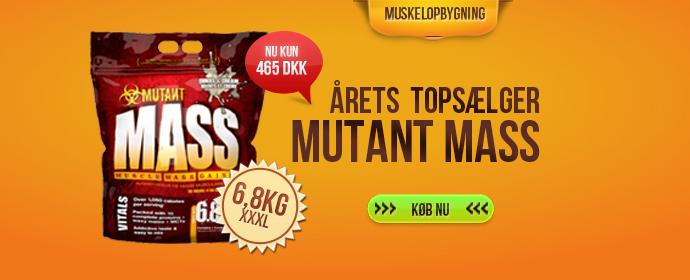 <center><b>Mutant Mass kun 465 dkk</b></center>