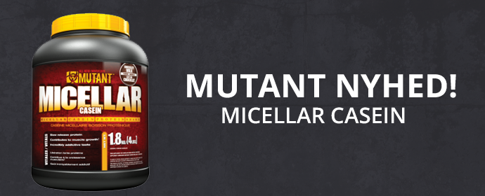 <center><b>Mutant Nyhed!</b></center>