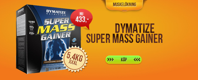 <center><b>REA: Super Mass Gainer</b></center>