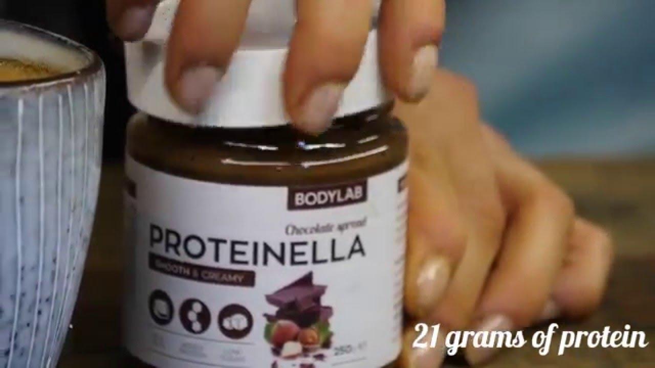 bodylab protenella